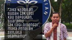 Avan Santri Nuris Peraih Beasiswa LPDP IPB Bogor