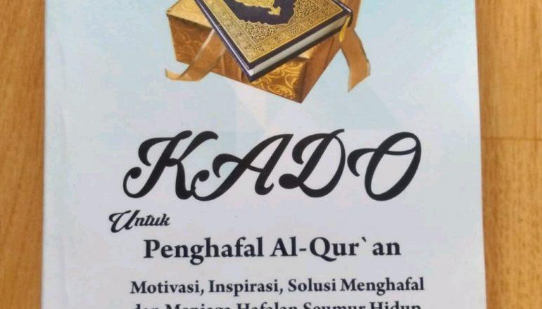 Sebuah Kado Untuk Para Hafid Dan Hafidzah Pesantren Nuris Jember
